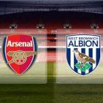 Taruhan Online Paling Top – Arsenal Gasak WBA 2-0