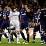 Cara Taruhan Bola Aman – Madrid Imbangi Spurs 1-1