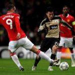 Jadwal Taruhan Bola Sbobet – MU Kalahkan Benfica