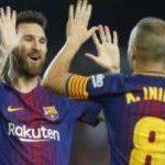 Taruhan Bola – Barca Tundukkan Murcia 3-0