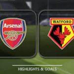 Taruhan Bola Pasaran Handicap – Arsenal Ditundukan Watford
