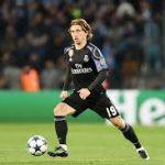 Taruhan Bola Terlengkap – Modric Motivasi Spurs Juara
