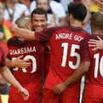 Pasaran Bola Liga Perancis – Portugal Seri Lawan AS