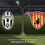 Taruhan Bola Liga – Juventus Menang Tipis Atas Benevento