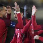 Taruhan Bola Liga Spanyol – Portugal Tundukkan Arab