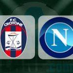 Bandar Bola Paling Baru – Napoli Tundukkan Crotone