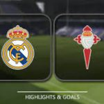 Bandar Bola Dunia – Madrid Ditahan Celta Vigo 2-2