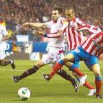 Bandar Bola Oke – Sevilla Taklukkan Atletico