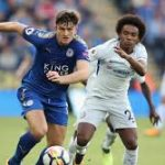 Bandar Bola Paling Aman – Chelsea Diimbangi Leicester