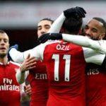 Pasaran Bola Ibcbet – Arsenal Gasak CSKA 4-1