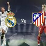 Tips Bandar Bola – Madrid Ditahan Atletico 1-1