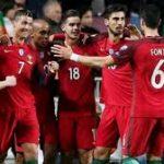 Adu Nasib Bola Ibcbet – Portugal Targetkan Piala Dunia
