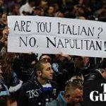 Adu Taruhan Bola – Selebrasi Fans Napoli yang Anarkis