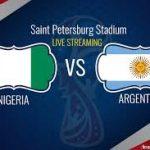 Betting Piala Dunia 2018 – Nigeria Bahaya Untuk Argentina