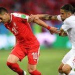 Bocoran Piala Dunia 2018 – Serbia Merasa Dicurangi
