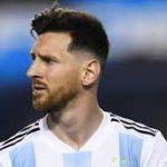 Judi Piala Dunia 2018 – World Cup Penentuan Untuk Messi