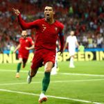 Pasaran Piala Dunia 2018 – Maroko Ingin 'Matikan' CR7