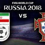 Ramalan Piala Dunia 2018 – Iran & Portugal Perang Taktik