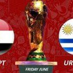 Taruhan Piala Dunia 2018 – Usai 48 Tahun, Uruguay Menang
