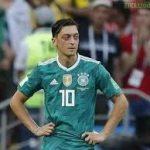Agen Piala Dunia Online – Kenapa Oezil Redup di World Cup?
