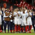 Betting Piala Dunia Online – Inggris Bukan Bahan Candaan