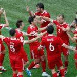 Pasaran Piala Dunia Online – Russia Tersingkir, Namun Bangga