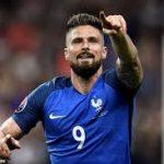 Taruhan Piala Dunia Rusia – Tak Bikin Gol, Giroud Main Terus