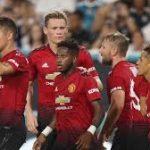 Judi Bola Paling Lengkap – MU Tundukkan Madrid