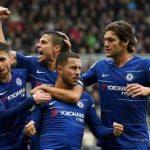 Agen Judi Bola – Chelsea Tundukkan Bournemouth