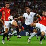 Judi Bola Aman – Spanyol Menang Lawan Inggris