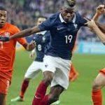Judi Bola Aman Terpercaya – Prancis Gasak Belanda