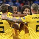 Judi Bola Teraman – Belgia Gasak Islandia