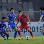 Judi Bola – Indonesia Tundukkan Taiwan