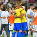 Judi Bola Favorit – Brasil Menang Hadapi Argentina