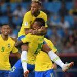 Judi Bola Pilihan – Brasil Tundukkan Arab