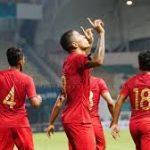 Judi Bola Top – Indonesia Kalahkan Myanmar