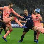 Daftar Agen Bola – Inter Imbang Hadapi Barca