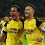 Agen Taruhan Mobile – Dortmund Menangkan Laga
