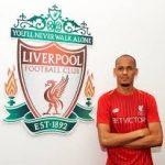 Bandar Bola Terpercaya – Fabinho Bahagia di Liverpool