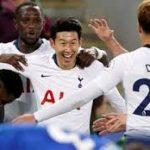 Pasaran Bola – Spurs Tundukkan Leicester