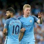 Pasaran Bola Terlengkap – Aguero & Bruyne Bisa Tampil lagi