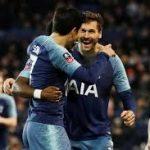 Judi Bola Agen – Spurs Pesta Gol
