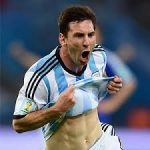 Bandar Bola Berkualitas – Messi Ingin Bawa Argentina Sukses