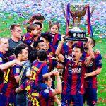 Bandar Bola Jerman – Hasil Fantastis Barca