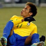 Bandar Judi Sbobet – Neymar Absen Empat Laga