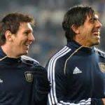Bandar Togel – Perbandingan Messi Dengan Tevez