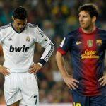 Bandar Toto Singapore – Messi Tak Anggap CR7 Sebagai Rival