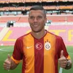 Agen Ibcbet – Podolski Sah Dibeli Galatasaray