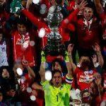 Agen Ibcbet Terpercaya – Usai 99 Tahun, Chile Kembali Juara