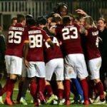Agen Taruhan Ibcbet – Roma Tekuk Madrid 7-6